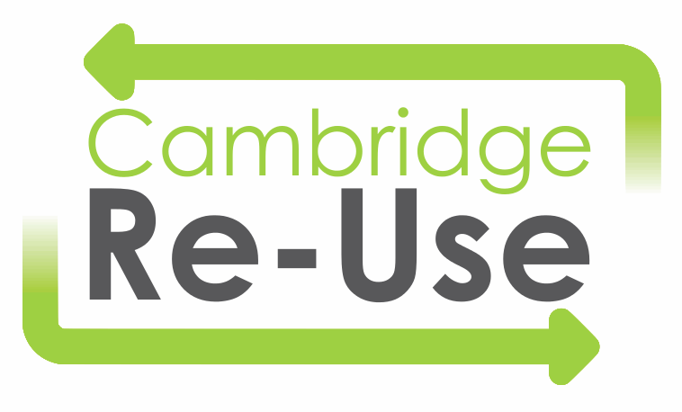 Cambridge Re-Use. Helping people on low incomes to furnish their homes